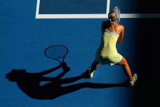 Upsets Galore At The Australian Open