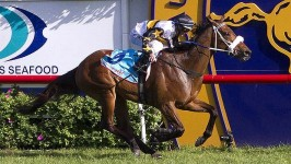 Moment Of Change Favourite For Australia Stakes